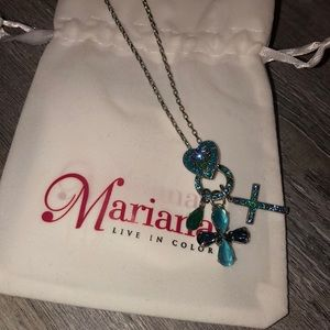 Mariana Live in Color Necklace